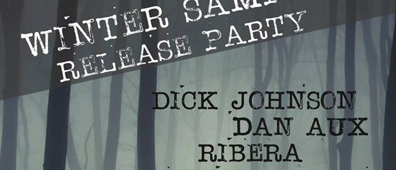 Deep and Under Album Release: Dick Johnson, Dan Aux & More