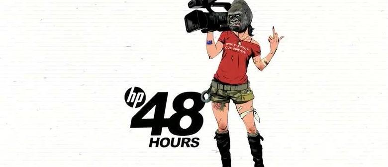 HP48hours - Gisborne City Final
