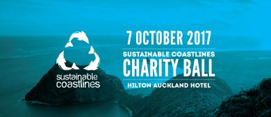 Sustainable Coastlines Charity Ball: Let's Get Cleaned Up: SOLD OUT