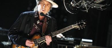 Exploring Bob Dylan: POSTPONED