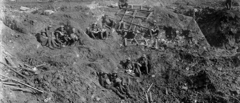 Passchendaele WW1 Presentation