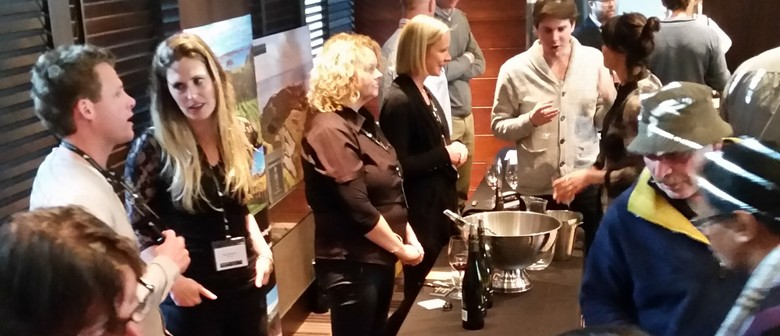 Waiheke Island of Wine Expo 2017