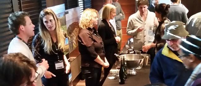 Waiheke Island of Wine Expo 2017