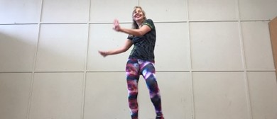 Mums and Bubs Zumba Fitness