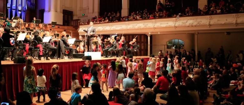 APO Adventures West - Auckland Philharmonia Orchestra