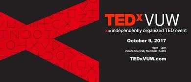 TEDxVUW 2017