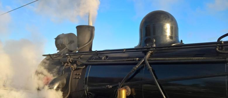 Steam Train Excursions: Remembering Passchendaele