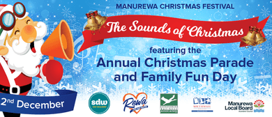 Manurewa Annual Christmas Parade