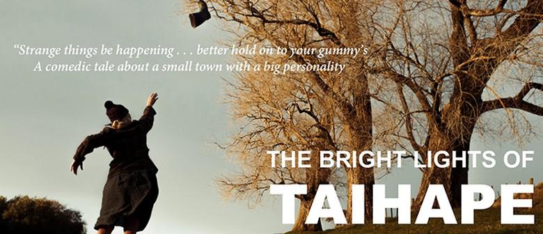 The Bright Lights of Taihape