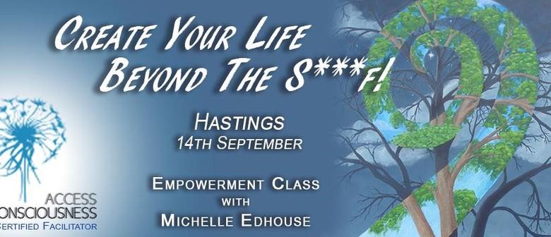 Empowerment Class