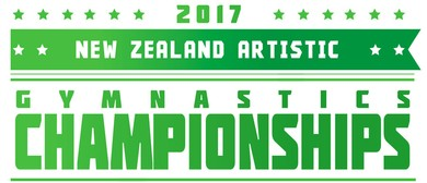 2017 New Zealand Artistic Gymnastics Championships