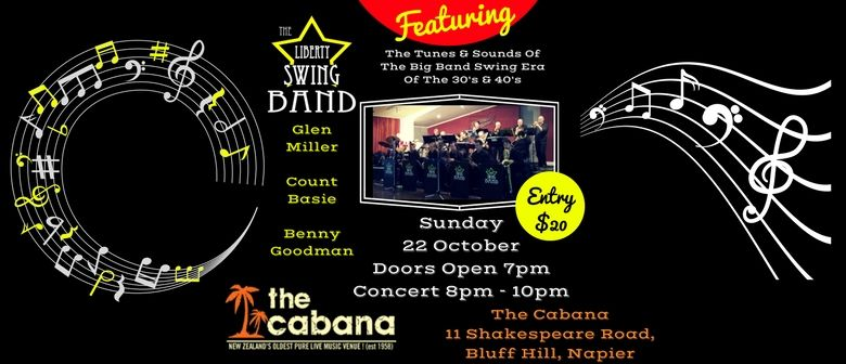 Swing Band Era Concert