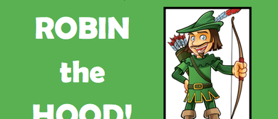 Robin the Hood: A Theatre Restaurant