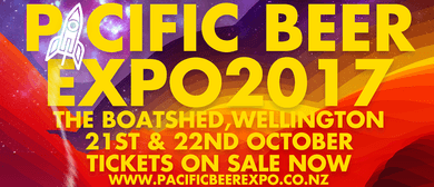 The Pacific Beer Expo 2017