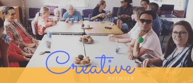 Creative Networking Meeting