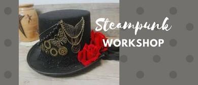 Taster Art Class: Steampunk 101