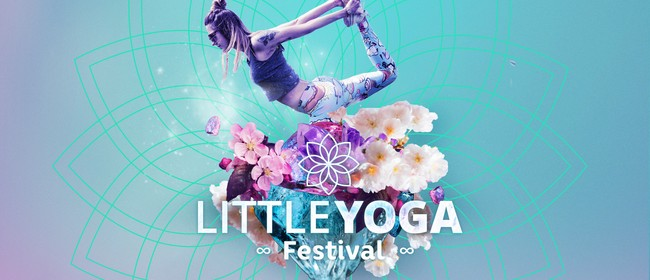 Little Yoga Festival 2017