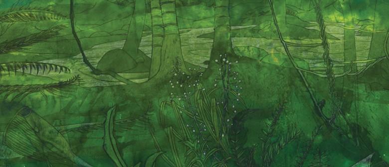 Christine Hellyar: Looking, Seeing, Thinking