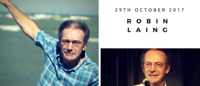 Robin Laing: Scottish Culture, Songwriting & Love of Whisky