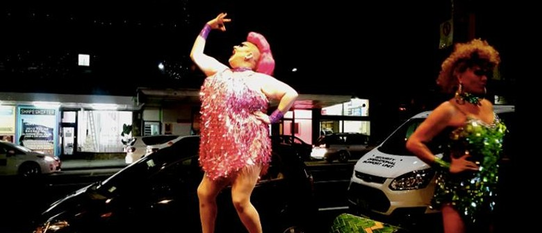 K Road Presents Touring The Taboos Auckland Eventfinda