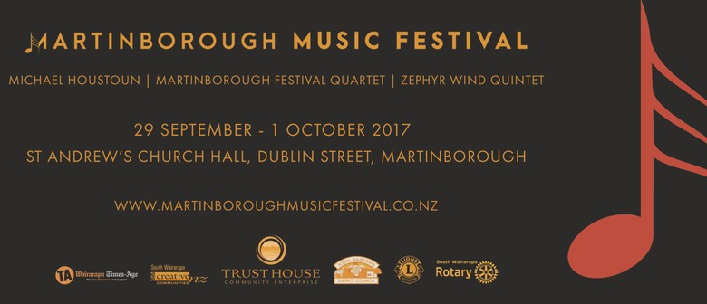 Martinborough Music Festival
