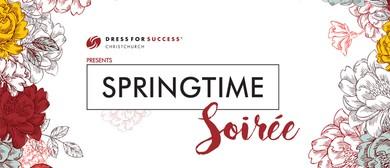Springtime Soiree