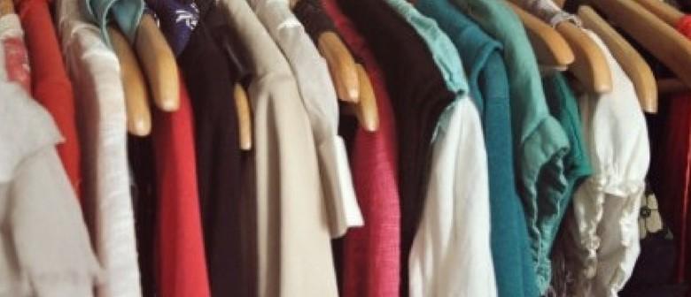 Spring Clean Clothes Swap - Wellington - Eventfinda