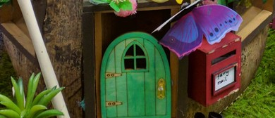 Ellerslie Fairy Door Trail