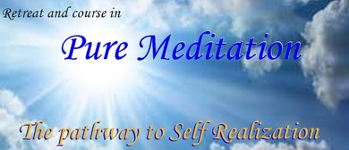 Pure Meditation Course & Retreat