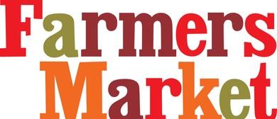 Mt Pleasant Farmers Market