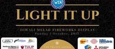 Waitakere Diwali Festival