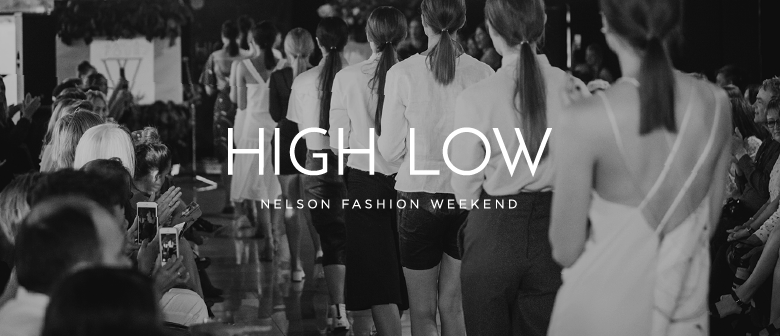 High Low Fashion Weekend