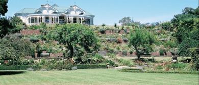 Glen Oroua School Home & Garden Trail