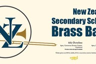 National Secondary Schools' Brass Band
