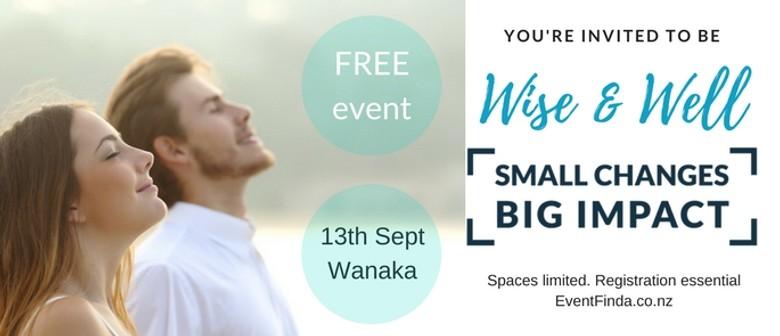Wise & Well Wanaka