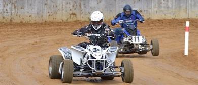 Kaikohe Speedway's Opening Meet