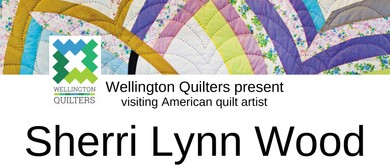 Sherri Lynn Wood - Public Lecture
