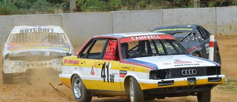 Kaikohe Speedway: Twilight Race Meet