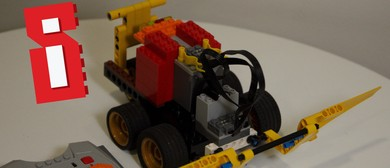 Remote Controlled Technic Racers