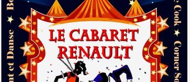 Le Cabaret Renault