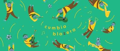 Cumbia Blazera
