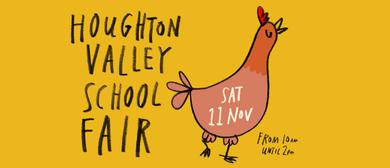Houghton Valley School Fair 2017