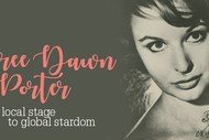 Nyree Dawn Porter: From Local Stage to Global Stardom