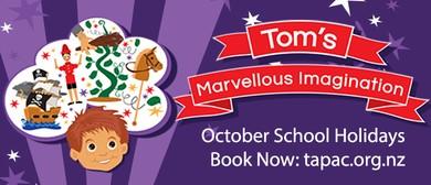 Tom's Marvellous Imagination
