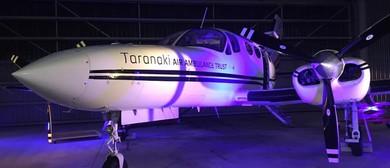 Taranaki Air Ambulance Dinner - CANCELLED