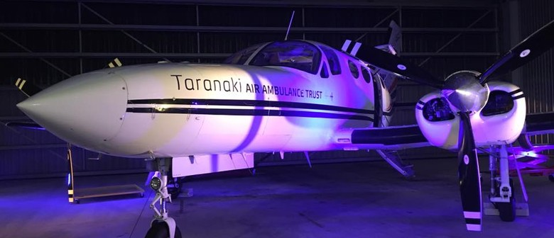 Taranaki Air Ambulance Dinner - CANCELLED