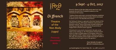 Di ffrench - Theatre of the Non-Body