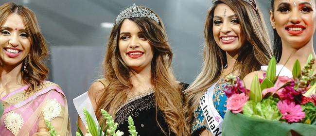 Miss IndiaNZ 2017