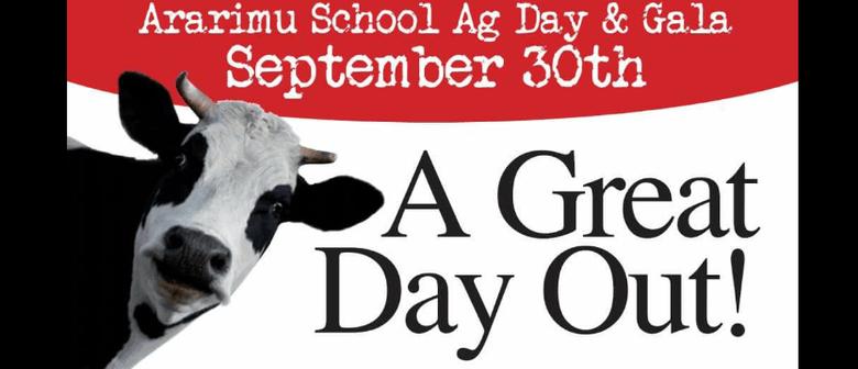Ararimu School Ag Day & Gala