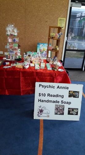 Psychic Kingdom Mystical Fair - Christchurch - Eventfinda